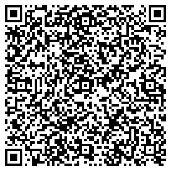QR-код с контактной информацией организации ISD-Казахстан
