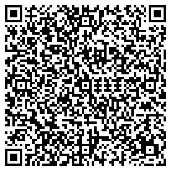 QR-код с контактной информацией организации ИП «Новичков С. А.», Частное предприятие