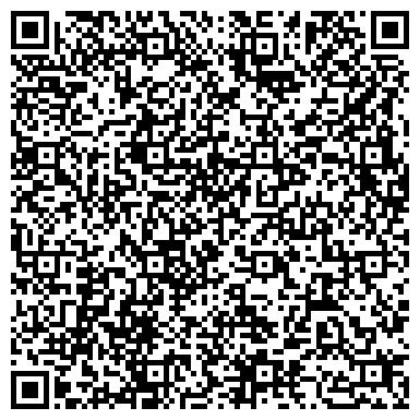 QR-код с контактной информацией организации ТОО «INTANT системы видеонаблюдения и безопасности»