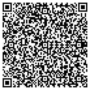 QR-код с контактной информацией организации Субъект предпринимательской деятельности И. П. Борматов