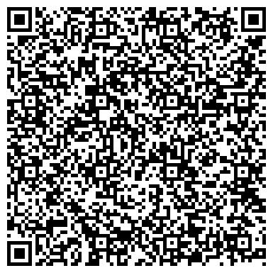 QR-код с контактной информацией организации ТОО «Hi-Tec Security Systems»