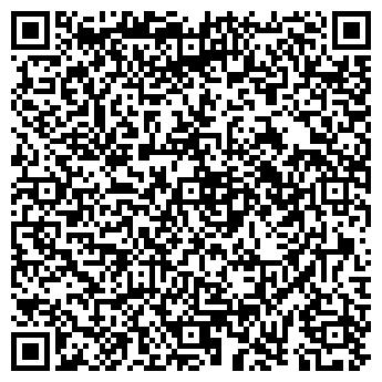 QR-код с контактной информацией организации ООО КОРОЛЁВСКИЙ ТД
