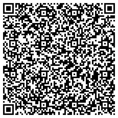 QR-код с контактной информацией организации Частное предприятие ТОО Эколампа Астана