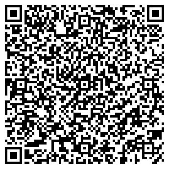 QR-код с контактной информацией организации Общество с ограниченной ответственностью ТОО ГазГарантАстана