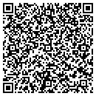 QR-код с контактной информацией организации ТОО Виджео KZ