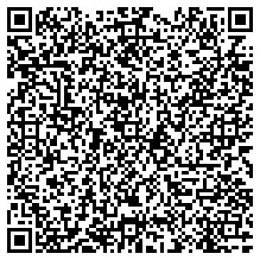 """QR-код с контактной информацией организации ТОО """"Евростиль Global Trade"""""""