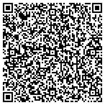 QR-код с контактной информацией организации Публичное акционерное общество ТОО Боулингпартс