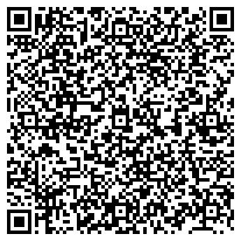 QR-код с контактной информацией организации ТОО «Мэлком плюс»