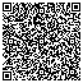 """QR-код с контактной информацией организации ТОО """"MAXVIDL"""""""