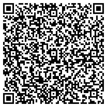QR-код с контактной информацией организации Абадан, ТОО