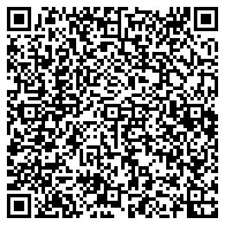 QR-код с контактной информацией организации LENCHI