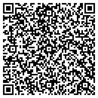QR-код с контактной информацией организации Autodoor