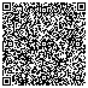 QR-код с контактной информацией организации КомфортСтрой