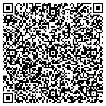 QR-код с контактной информацией организации ТОО «VK Corp» (Ви Кей Корп)