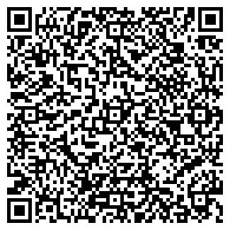 QR-код с контактной информацией организации ТОО Vizor