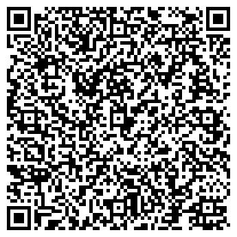 QR-код с контактной информацией организации TOO KARAGANDAFASTOIL