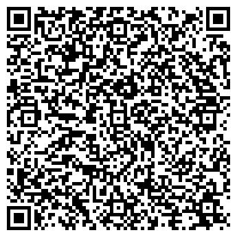 QR-код с контактной информацией организации Асмодей 1
