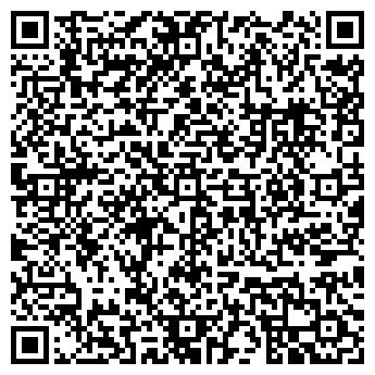 QR-код с контактной информацией организации PLAYGAME