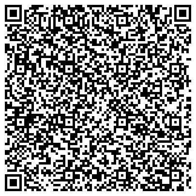 QR-код с контактной информацией организации Частное предприятие ТОО «ЦТО АБ Капитал»