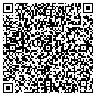 QR-код с контактной информацией организации ТОО «BonPetKaz»
