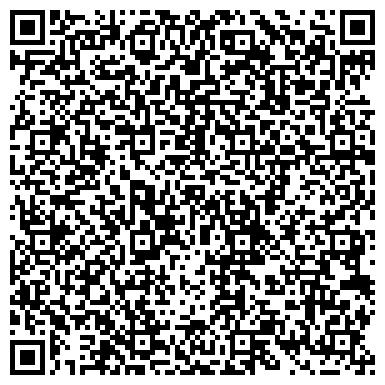 QR-код с контактной информацией организации ТОО «Линия Защиты», Салон «DOBERMAN»