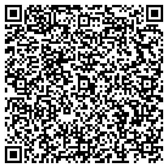 QR-код с контактной информацией организации Energy Motion Group