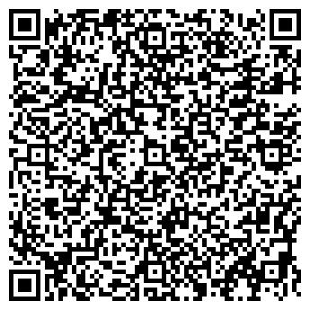 QR-код с контактной информацией организации ЗАО МОНОЛИТ-ПЛЮС ИСК