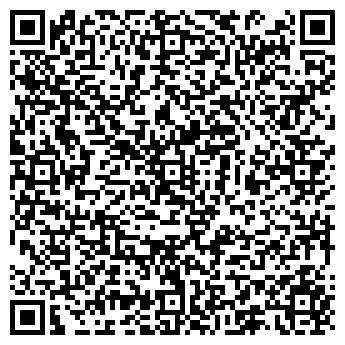 QR-код с контактной информацией организации ЧП ПОТЕРЯЙКО