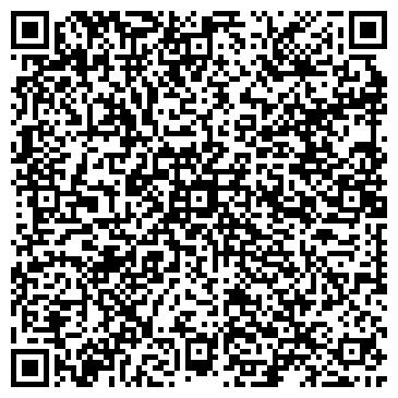 QR-код с контактной информацией организации Субъект предпринимательской деятельности SecurityPro