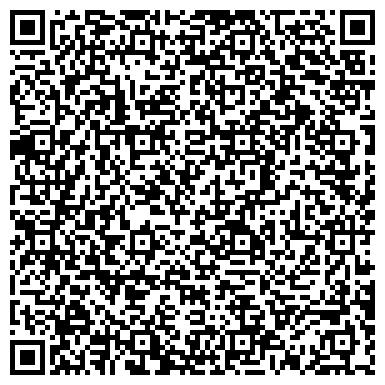 QR-код с контактной информацией организации ООО «Полигон-Авто»