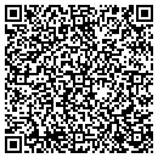 QR-код с контактной информацией организации ООО СОЮЗСТРОЙ