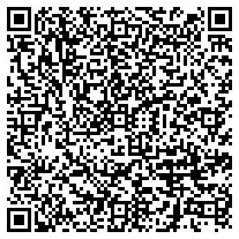 QR-код с контактной информацией организации ЗАО СТРОИТЕЛЬНЫЕ УСЛУГИ
