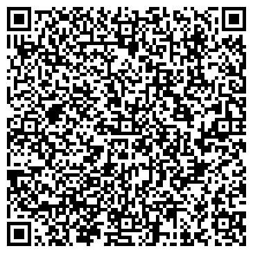 QR-код с контактной информацией организации Garantlux