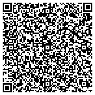 QR-код с контактной информацией организации ООО «Бугтехнокомплект»