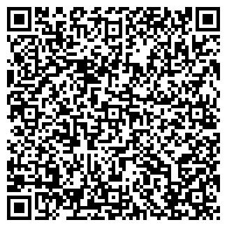 QR-код с контактной информацией организации ВИДЕОБЕЛ