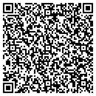 """QR-код с контактной информацией организации OOO """"Тесла"""""""