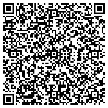 QR-код с контактной информацией организации Ventobel