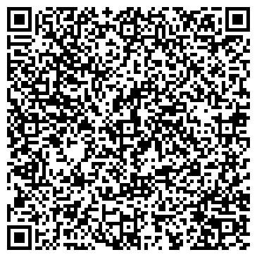 QR-код с контактной информацией организации Интернет-магазин «Крыжовник»