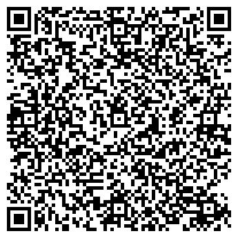QR-код с контактной информацией организации Делорри, ЧТУП