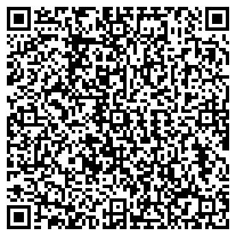 QR-код с контактной информацией организации Фурнитура, ИП