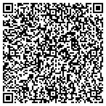 QR-код с контактной информацией организации АльфаСистемы, ООО