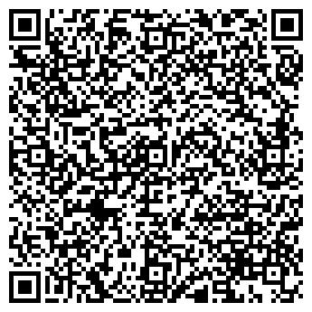 QR-код с контактной информацией организации Сталвиском, ООО