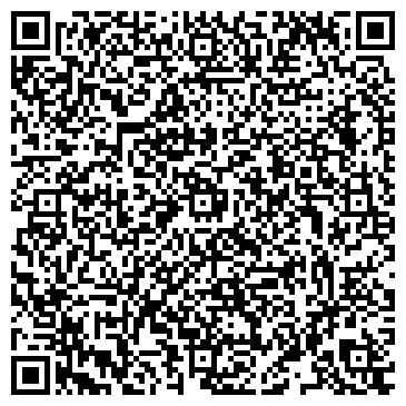 QR-код с контактной информацией организации Безопасный дом, ОДО