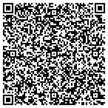 QR-код с контактной информацией организации Атомиум-Секьюрити, ОДО