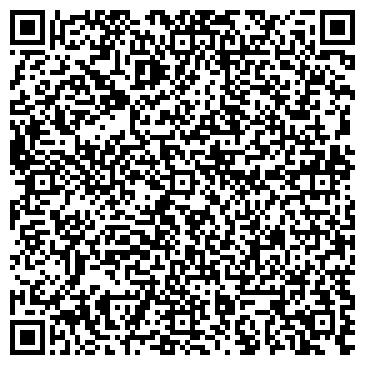 QR-код с контактной информацией организации Мобильная Помощь