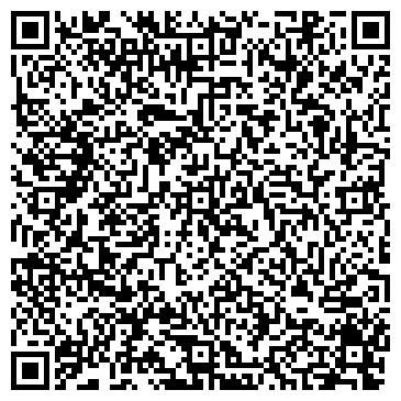 QR-код с контактной информацией организации Парфененко Д. А., ИП