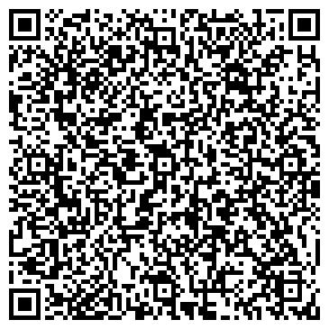 QR-код с контактной информацией организации Завод Спецавтоматика, ОАО