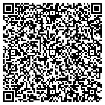 QR-код с контактной информацией организации Секьюрити-сервис, ТЧУП