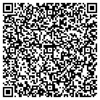 QR-код с контактной информацией организации Файерлэнд, ОДО