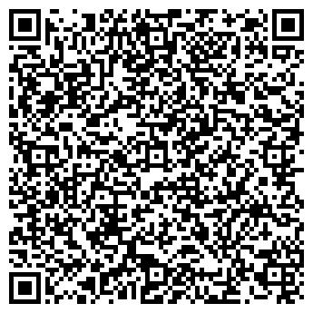 QR-код с контактной информацией организации Регнум Электро, ООО